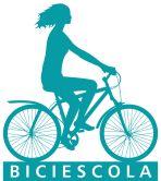 Logo biciescola P320
