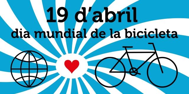 dia mundial bici